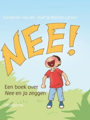 Book by Sanderijn van der Doef